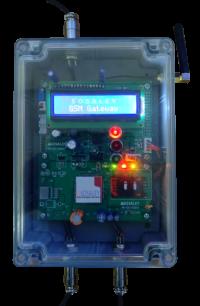 Sosaley GSM Gateway Photograph