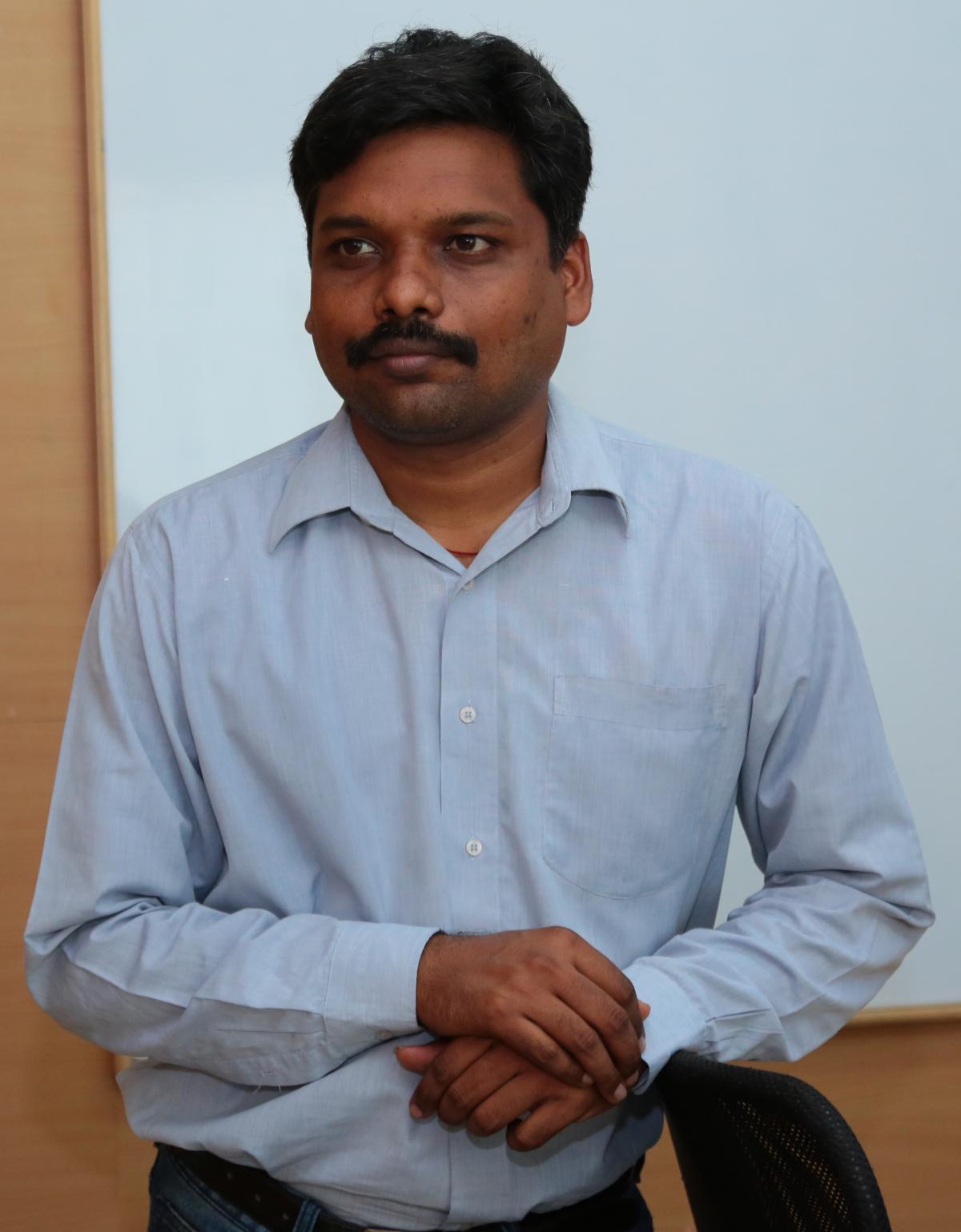 Anavartha Karthik picture