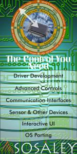 Sosaley Firmware Poster