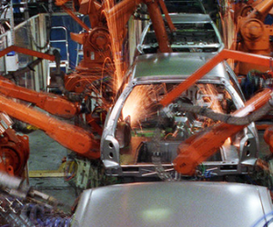 Sosaley Industrial Automation thumbnail