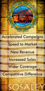 Sosaley Media Management Poster