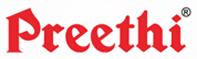 Preethi Logo