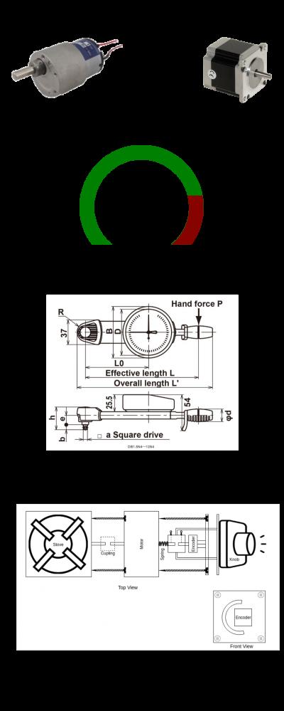 Sosaley Torque Calculation