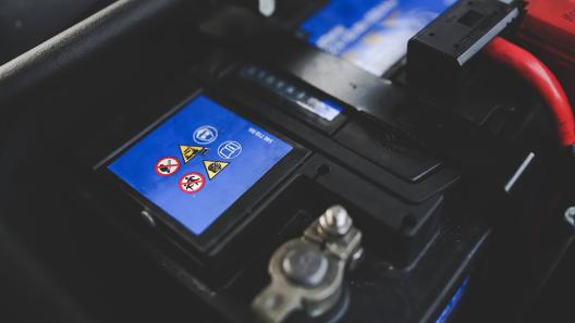 sosaley's battery management system