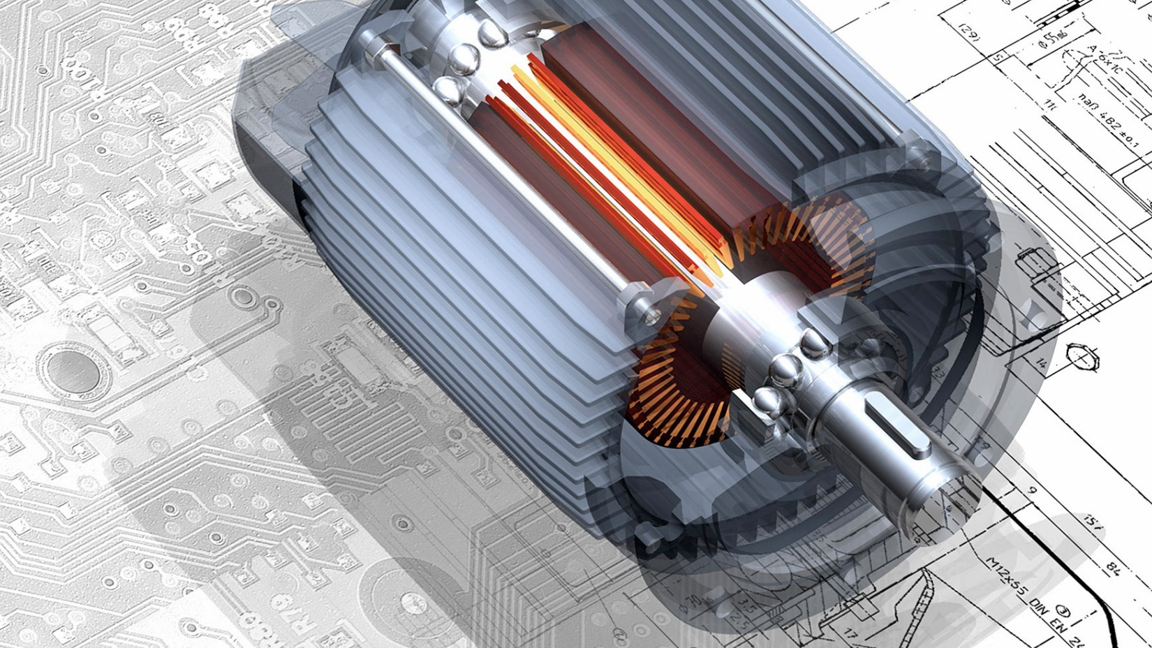 Motor Controller Image
