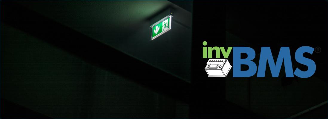 invBMS Banner